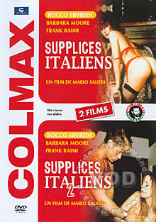 Supplices Italiens 1 Box Cover
