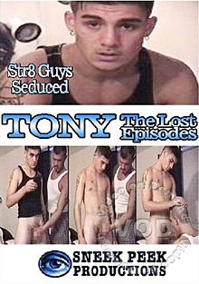 The lost gay episode