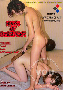 House Of Punishment Part 2