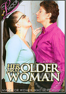 Her First Older Woman Box Cover