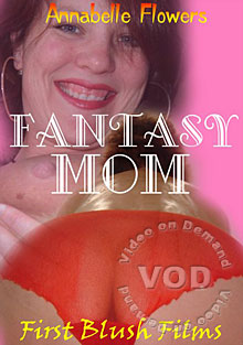 Fantasy Mom Box Cover