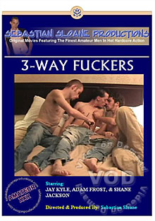 3-Way Fuckers
