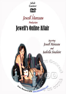 Jewell's Online Affair Box Cover