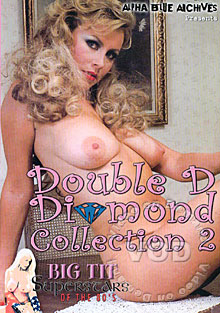 Double D Diamond Collection 2 Box Cover