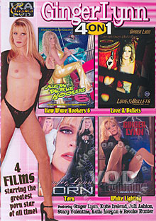 New Wave Hookers 6 Box Cover