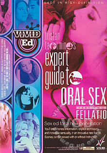 Tristan Taormino's Expert Guide To Oral Sex Part Two - Fellatio