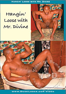 Hangin' Loose With Mr Divine