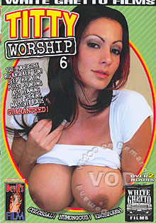 Titty Worship 6 Box Cover