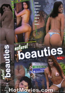 Belezas - Natural Beauties Box Cover