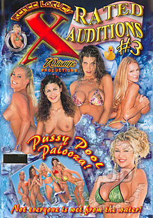 X Rated Auditions #3