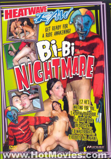 Bi-Bi Nightmare Box Cover