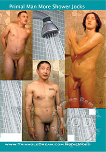 Primal Man - More Shower Jocks