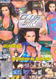 Club Sin Box Cover