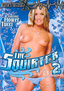 The Squirter 2 Box Cover