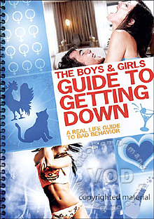 The Boys & Girls Guide To Getting Down - Spanish Subtitles