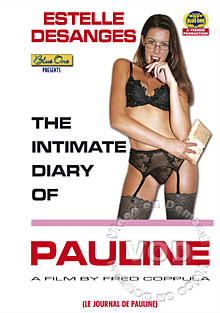 The Intimate Diary Of Pauline Box Cover