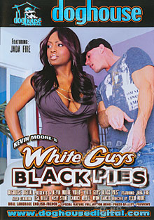 White Guys Black Pies Box Cover