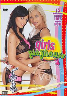 Hot Lesbian Playhouse 62