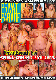 Privat Parade 65 Box Cover