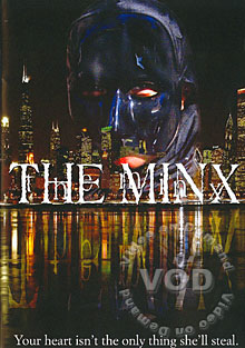 The Minx Box Cover