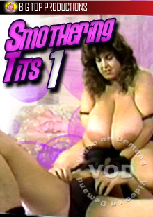 Smothering Tits 1 Box Cover
