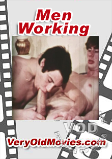 Men  Working Box Cover