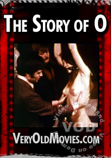 The Story of O Box Cover