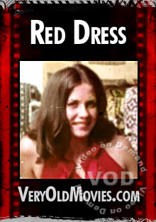 Red Dress Box Cover