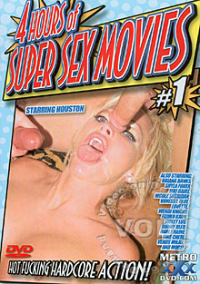 4 Hours Of Super Sex Movies #1