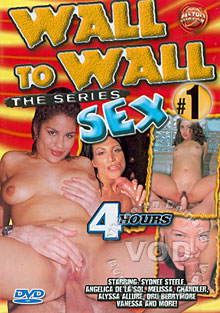 Wall To Wall The Series #1 - Sex