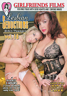 Lesbian Seductions Older/Younger Vol. 18