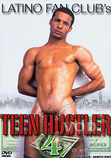 Teen Hustler 4 Box Cover