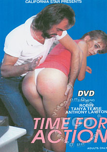 Time For Action Box Cover