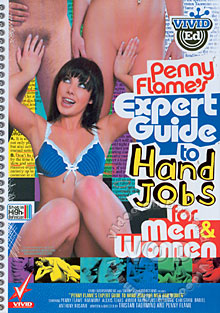 Penny Flame's Expert Guide To Hand Jobs For Men & Women Box Cover
