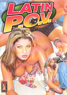 Latin P.O.V. Box Cover