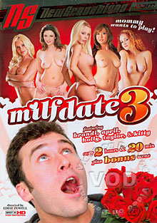 MILF Date 3 Box Cover