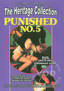 The Heritage Collection - Punished No.5 Box Cover
