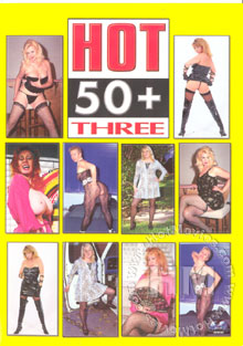 Hot 50+ Three Box Cover