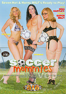 Soccer Mommies Box Cover