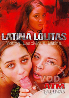 Latina Lolas Box Cover