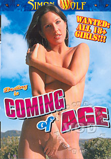 Coming Of Age Box Cover