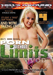 Porn Without Limits Box Cover