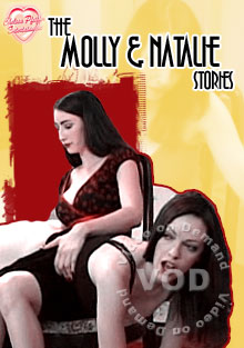 The Molly & Natalie Stories Box Cover
