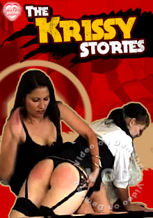The Krissy Stories Box Cover