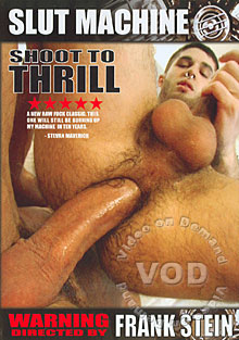 Shoot To Thrill Box Cover