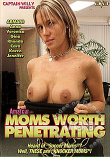 Authoritative message Amateur moms worth penetrating thought differently