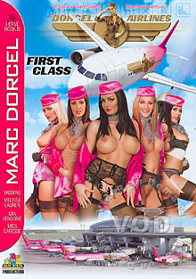 Dorcel Airlines - First Class (French)
