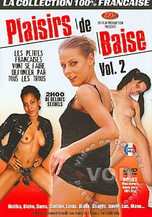 Plaisirs De Baise 2 Box Cover