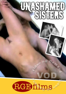 Unashamed Sisters Box Cover