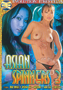 Asian Spinners 3